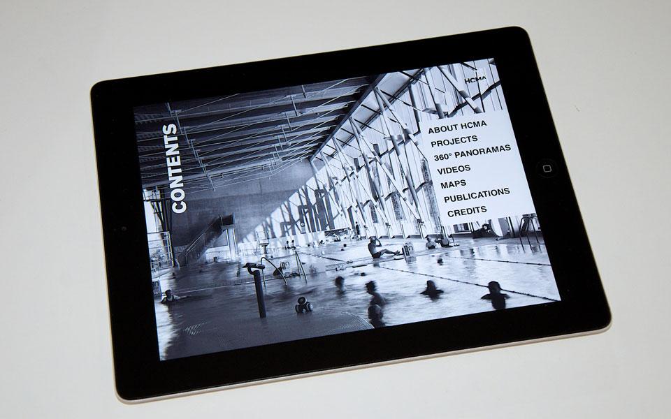hcma-architecture-ipad-app-designer