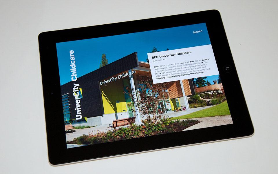 Hcma ipad app circular studio - Application architecture ipad ...