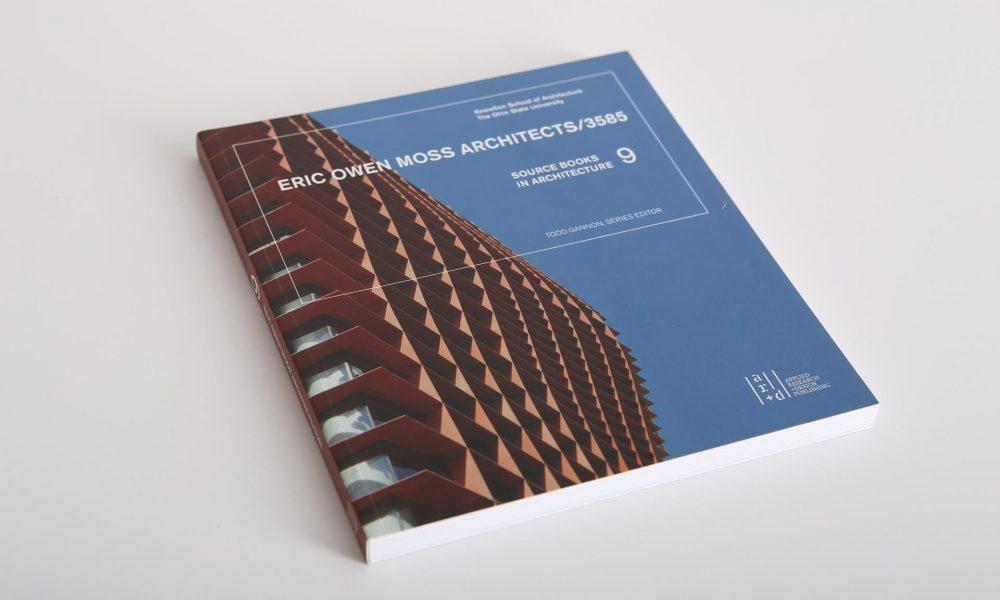 University of Ohio, Source Books in Architecture 9