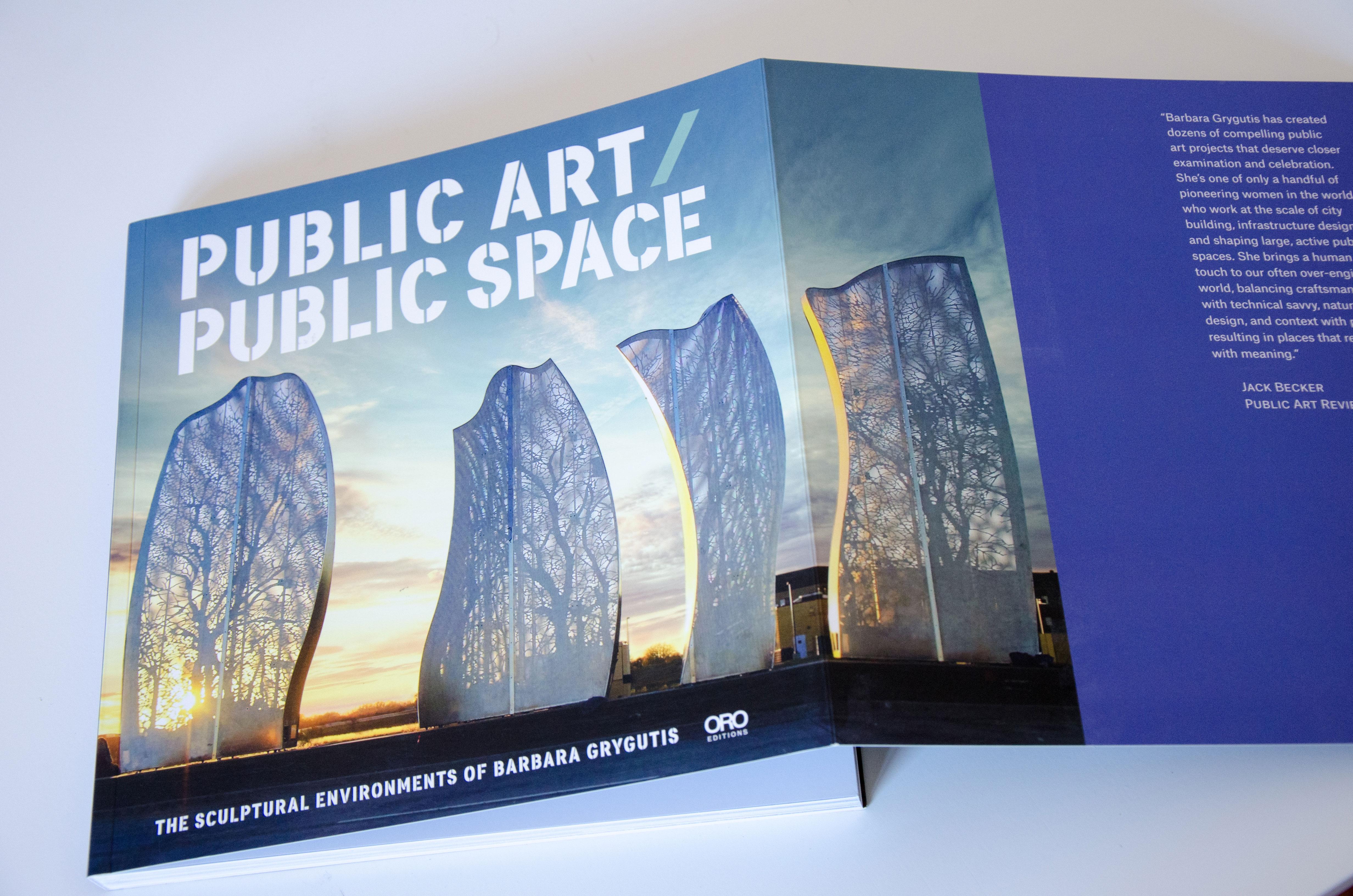 Public Art / Public Space 4