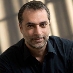 Pablo Mandel, book designer