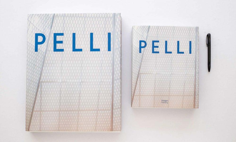 Pelli: Life in Architecture book cover