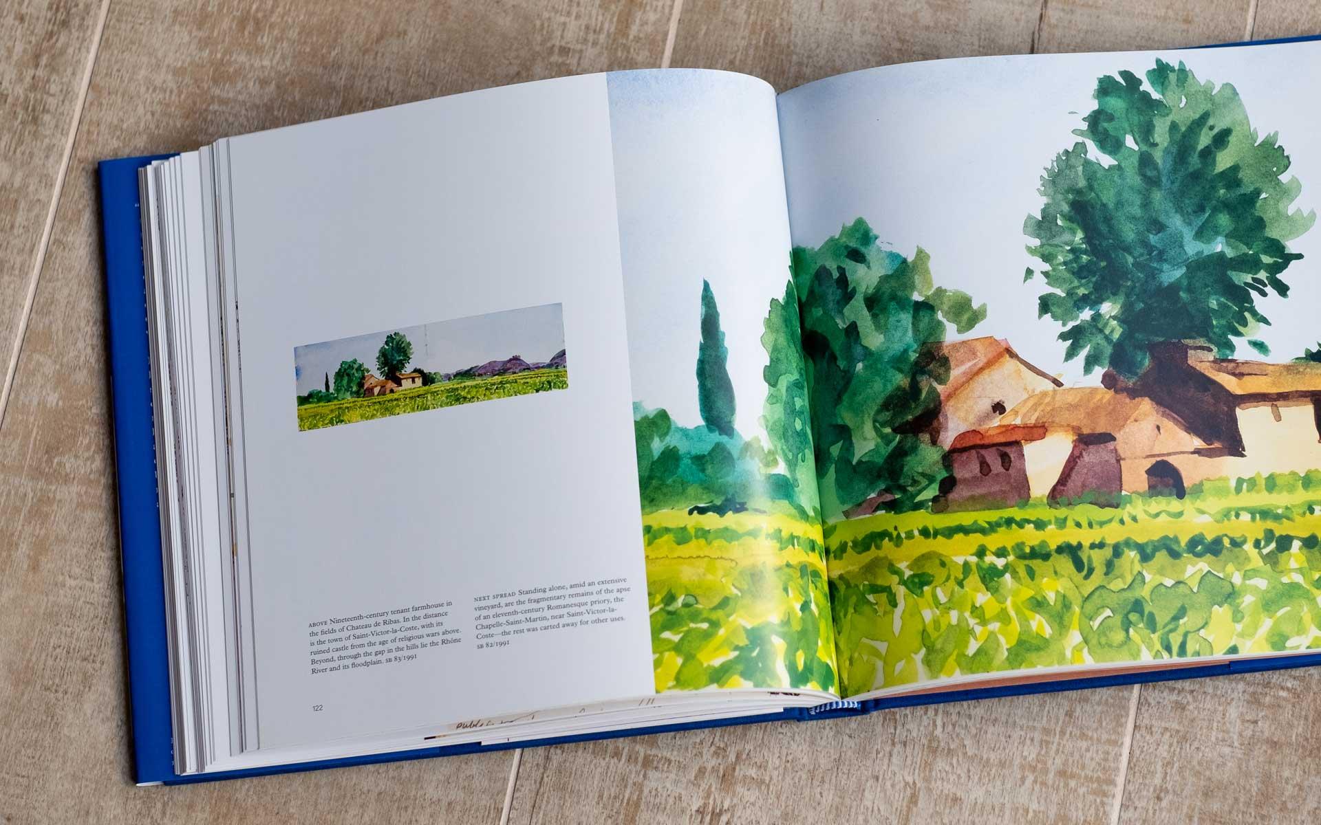 sketchbooks-laurie-olin-4